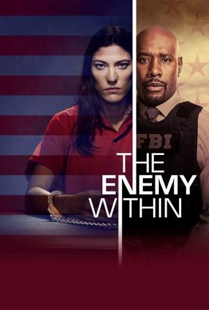 The Enemy Within Season 1 Episode 13